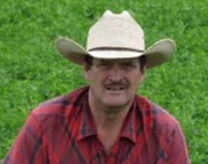 Scientist Farmer Howard Vlieger