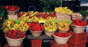 Eugene Farmers Market
