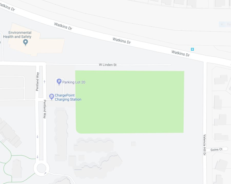 UCR STEM High School Site Proposal